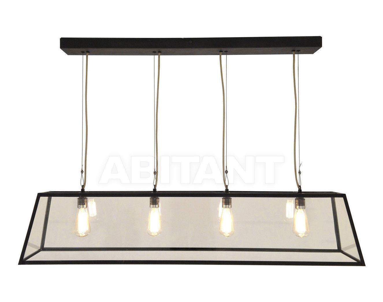 Купить Светильник Davey Lighting Pendants 7632/BR/WE/125