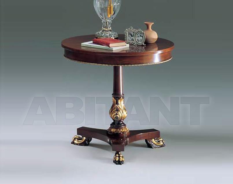 Купить Столик приставной Sanvito Angelo Bianco 2880