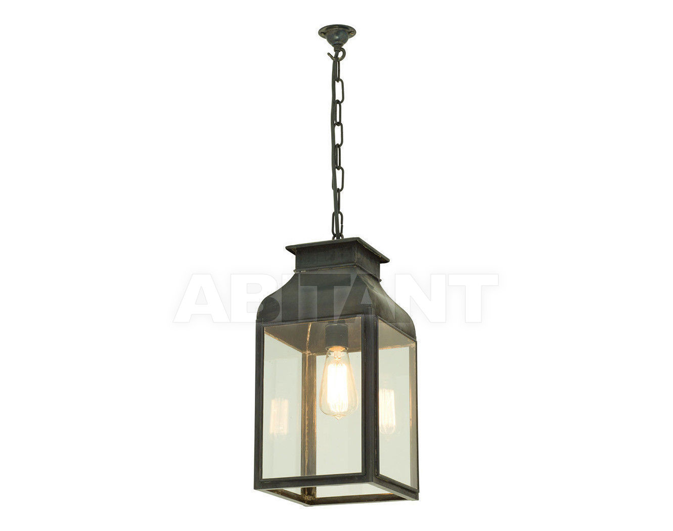 Купить Светильник Davey Lighting Pendants 0277/WE/CL