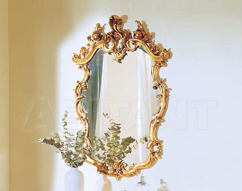 Купить Зеркало настенное Sanvito Angelo Bianco 2995 SPECCHIERA