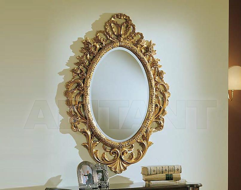 Купить Зеркало настенное Sanvito Angelo Bianco 3030 SPECCHIERA