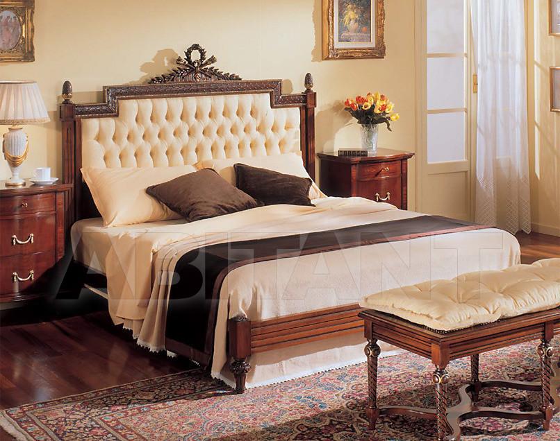 Купить Кровать Sanvito Angelo Bianco 3105 LETTO