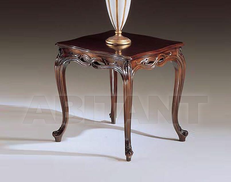 Купить Столик приставной Sanvito Angelo Bianco 3110 TAVOLINO piano legno