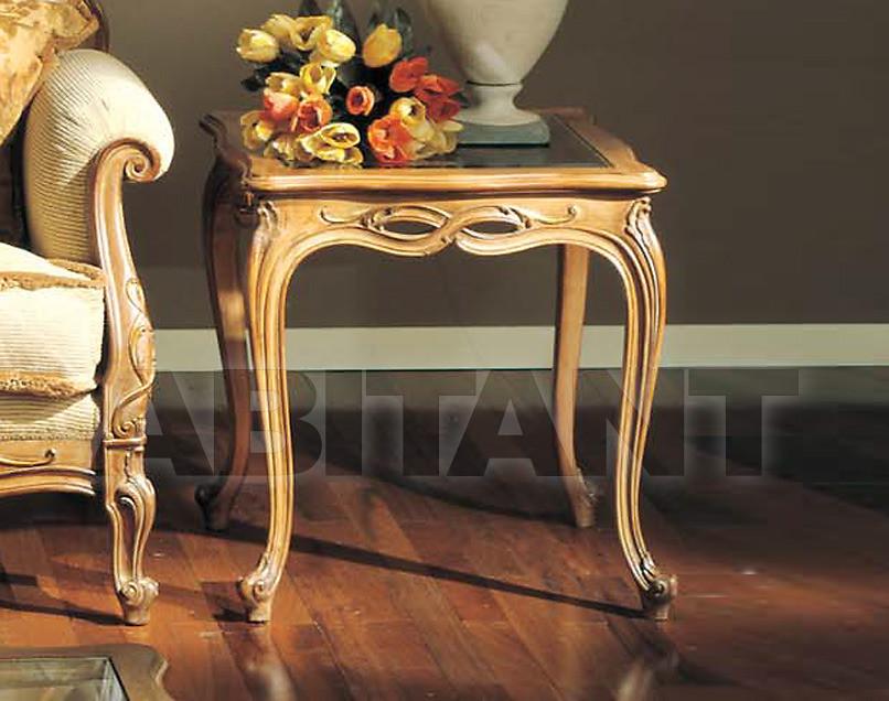 Купить Столик приставной Sanvito Angelo Bianco 3110 TAVOLINO piano legno 2