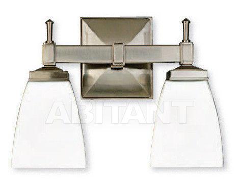 Купить Светильник настенный Hudson Valley Lighting Standard 652-SN