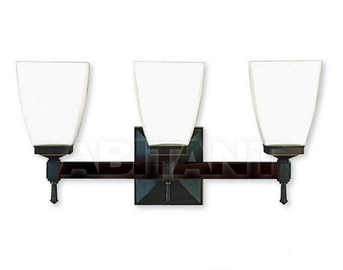 Купить Светильник настенный Hudson Valley Lighting Standard 653-OB