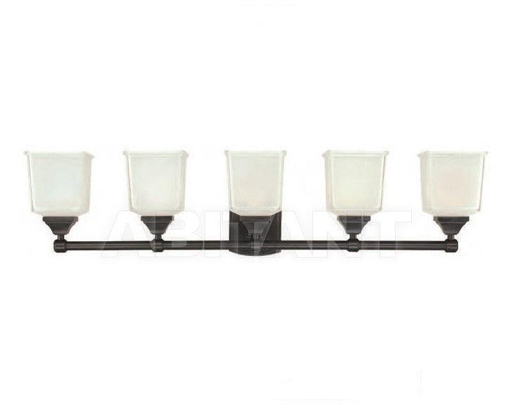 Купить Светильник настенный Hudson Valley Lighting Standard 2245-OB