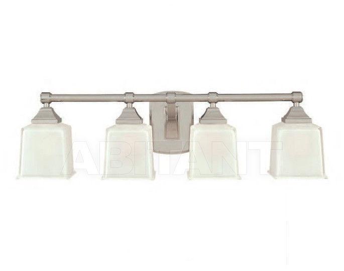 Купить Светильник настенный Hudson Valley Lighting Standard 2244-PC