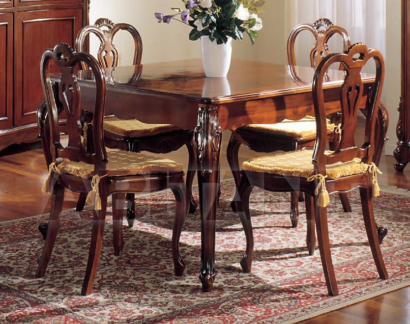 Купить Стол обеденный Sanvito Angelo Bianco 3145 TAVOLO