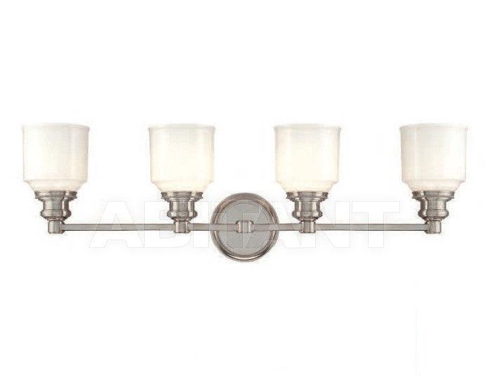Купить Светильник настенный Hudson Valley Lighting Standard 3404-PN