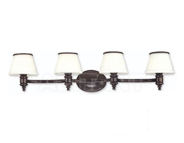 Купить Светильник настенный Hudson Valley Lighting Standard 4944-OB
