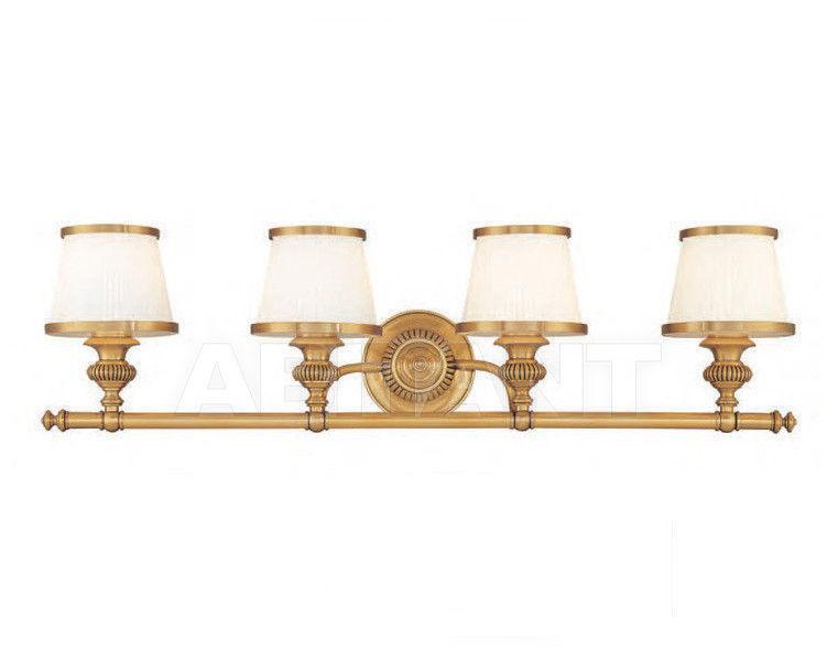 Купить Светильник настенный Hudson Valley Lighting Standard 2004-FB