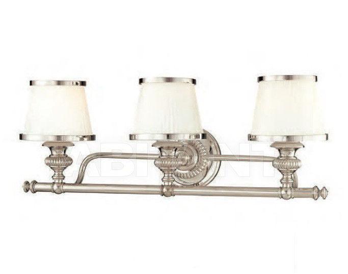 Купить Светильник настенный Hudson Valley Lighting Standard 2003-PN