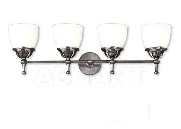 Купить Светильник настенный Hudson Valley Lighting Standard 5804-AN