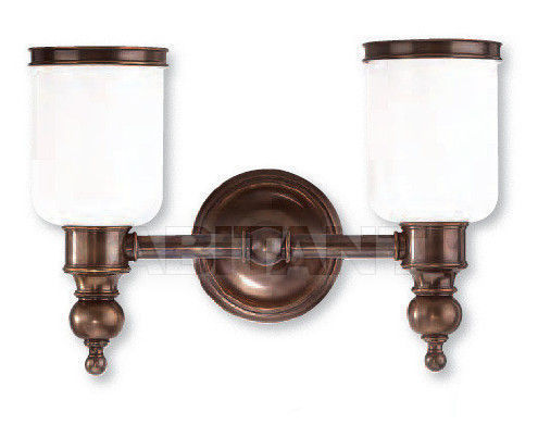 Купить Бра Hudson Valley Lighting Standard 6302-DB