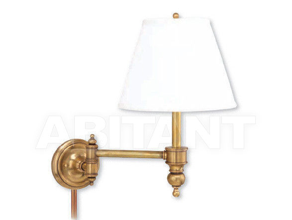 Купить Бра Hudson Valley Lighting Standard 6331-AGB