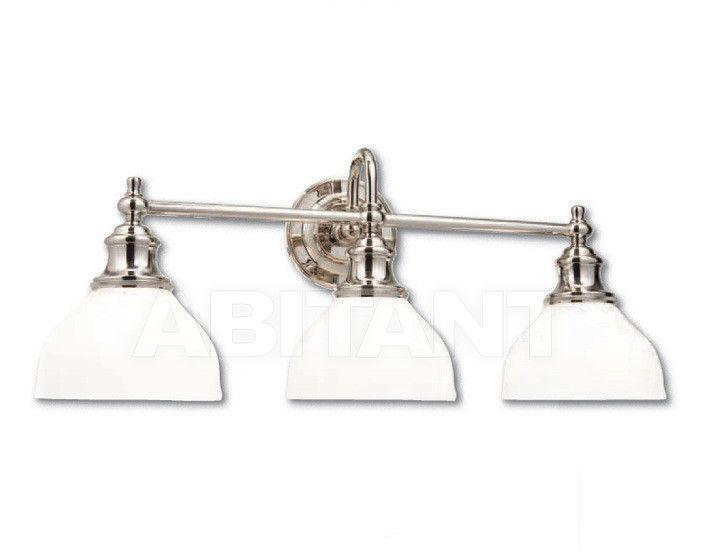 Купить Светильник настенный Hudson Valley Lighting Standard 5903-PN