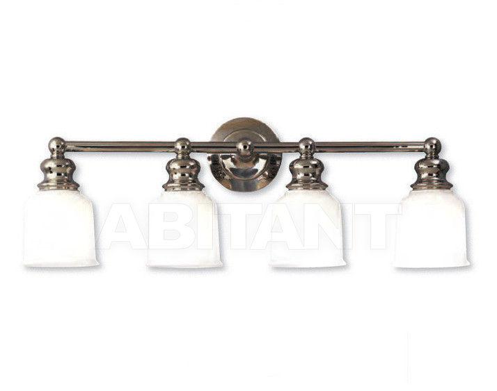 Купить Светильник настенный Hudson Valley Lighting Standard 2304-PN
