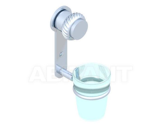 Купить Стаканодержатель THG Bathroom U4C.536 Diplomate roped rings