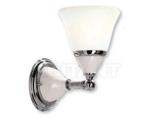 Купить Бра Hudson Valley Lighting Standard 461-PN
