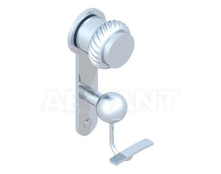 Купить Крючок THG Bathroom U4C.510 Diplomate roped rings