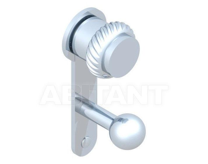 Купить Крючок THG Bathroom U4C.517 Diplomate roped rings