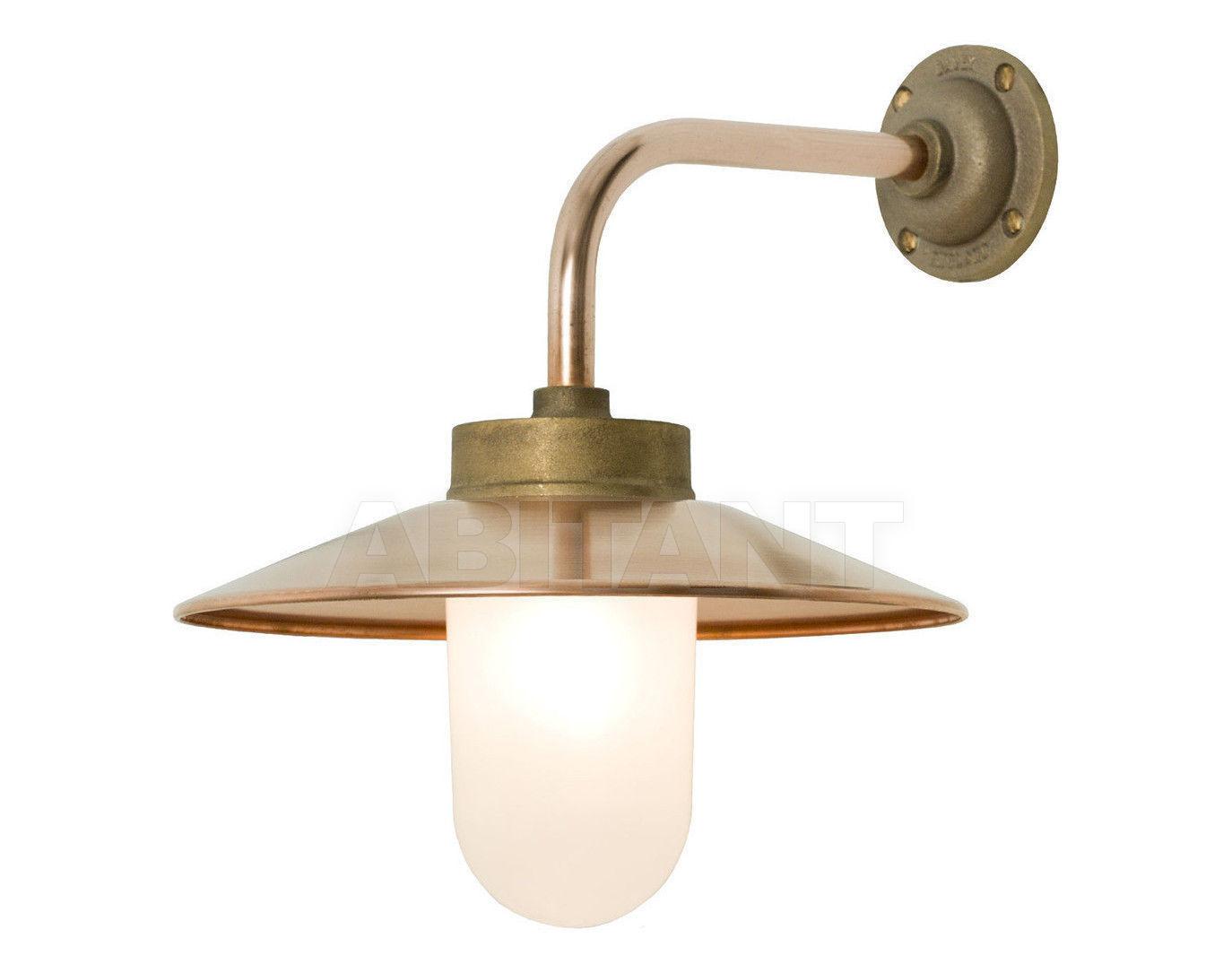 Купить Фонарь Davey Lighting Wall Mounted Lights 7680/GM/FR