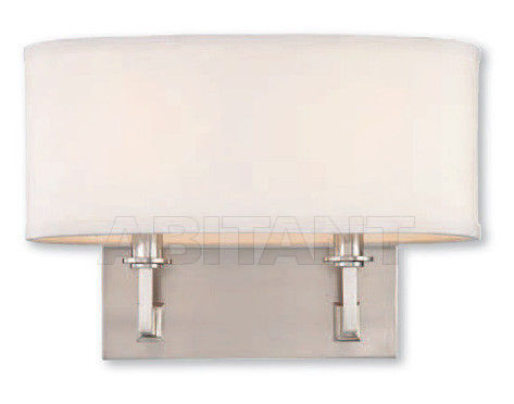 Купить Бра Hudson Valley Lighting Standard 592-SN