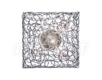 Купить Светильник настенный Harco Loor Design B.V. 2010 CARRÉ wlpl 7