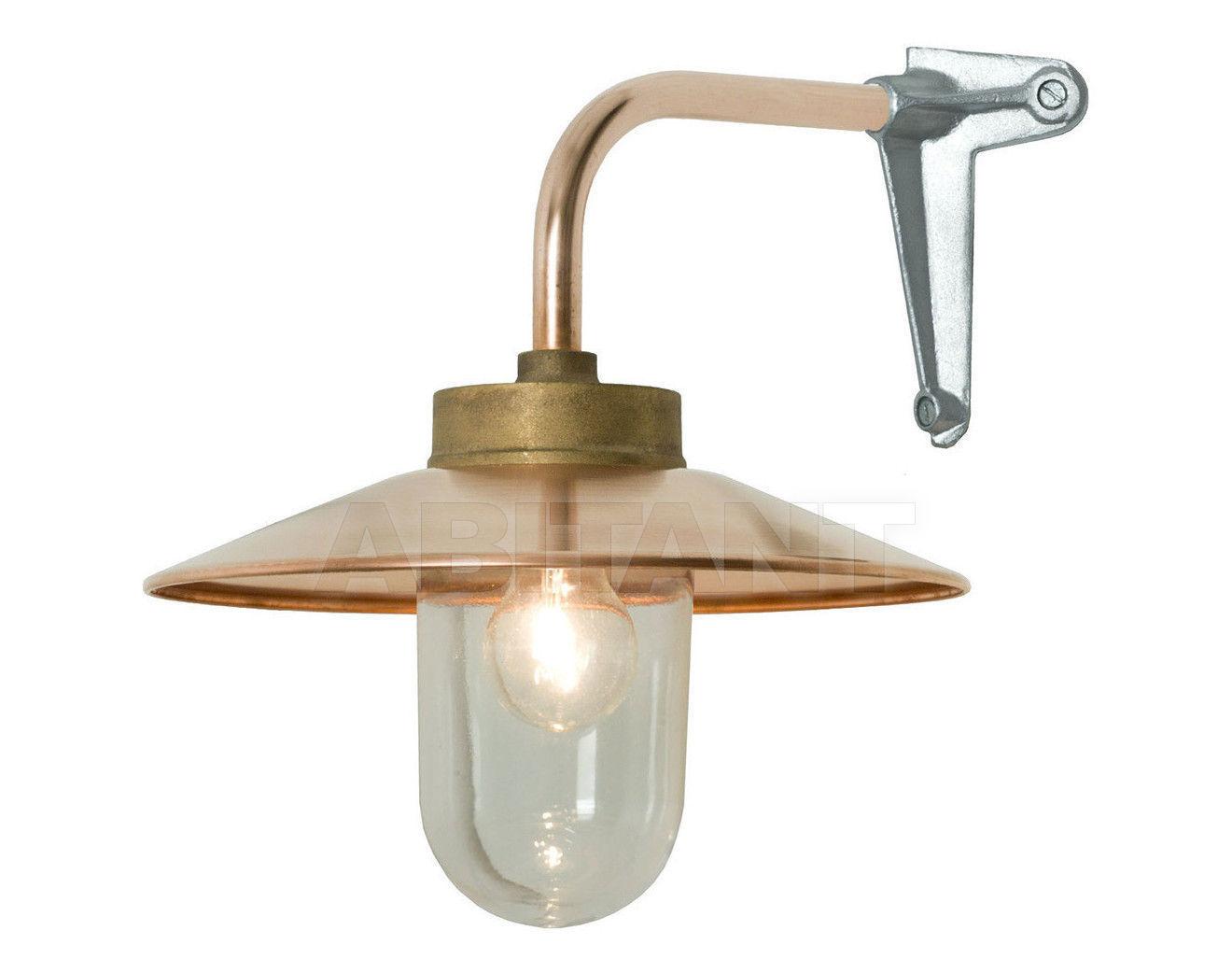 Купить Фонарь Davey Lighting Wall Mounted Lights 7680/GM/CL/CR