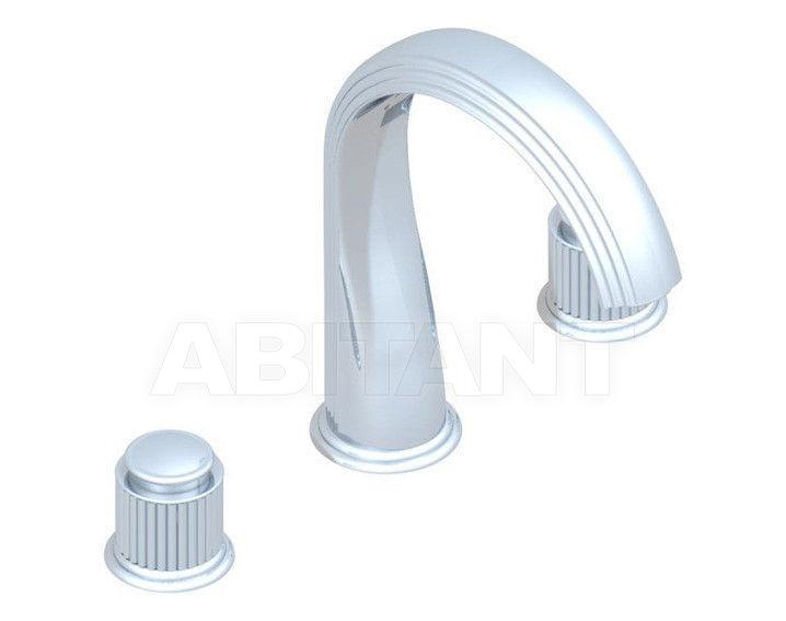 Купить Смеситель для раковины THG Bathroom  A9F.25SG Jaipur métal
