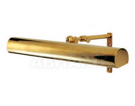 Купить Светильник настенный Hudson Valley Lighting Standard 2416-AGB