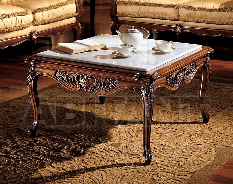 Купить Столик журнальный Sanvito Angelo Italian Classic Style 3315 TAVOLINO