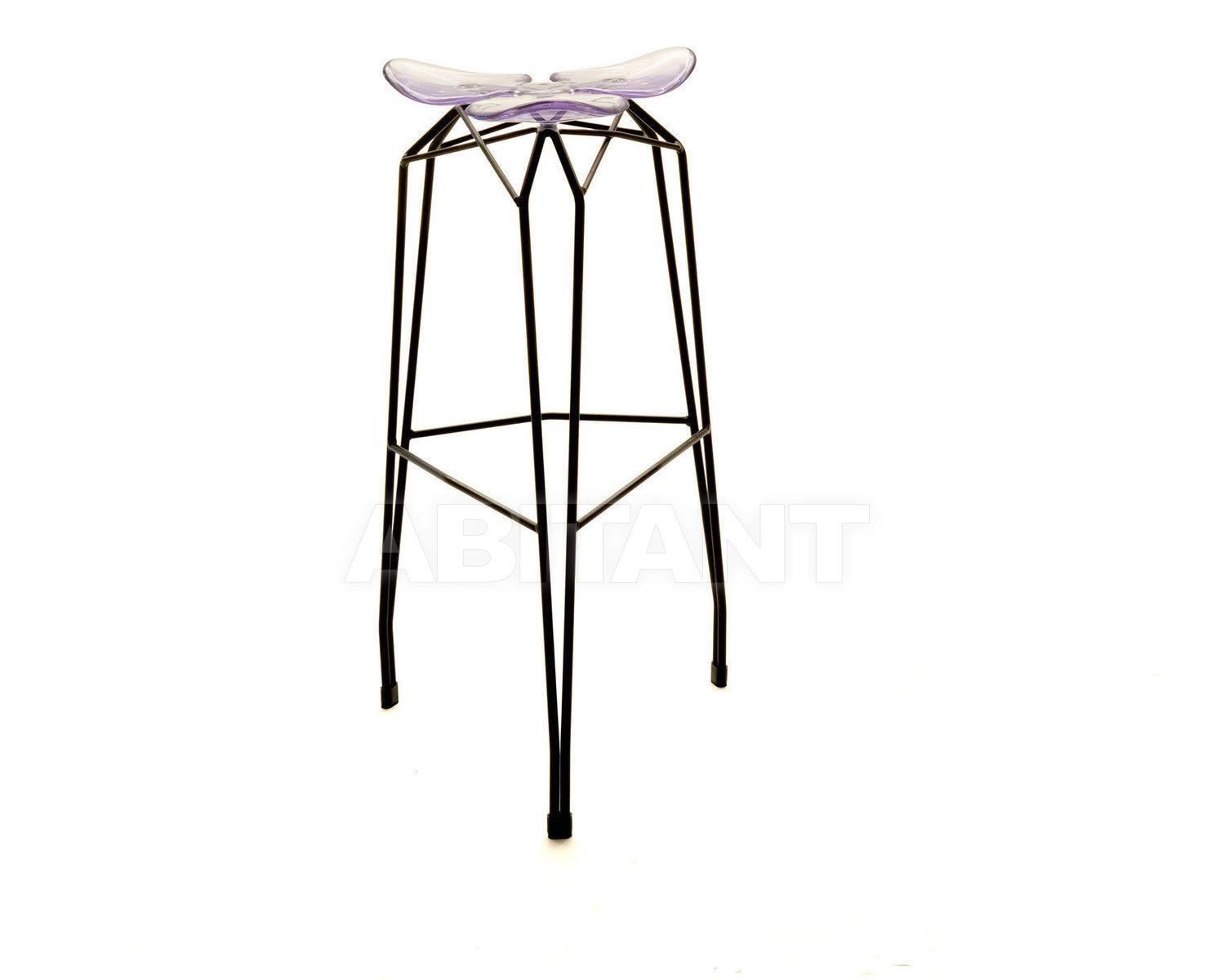 Купить Барный стул Kubikoff Stolt Design Diamond'Barstool'