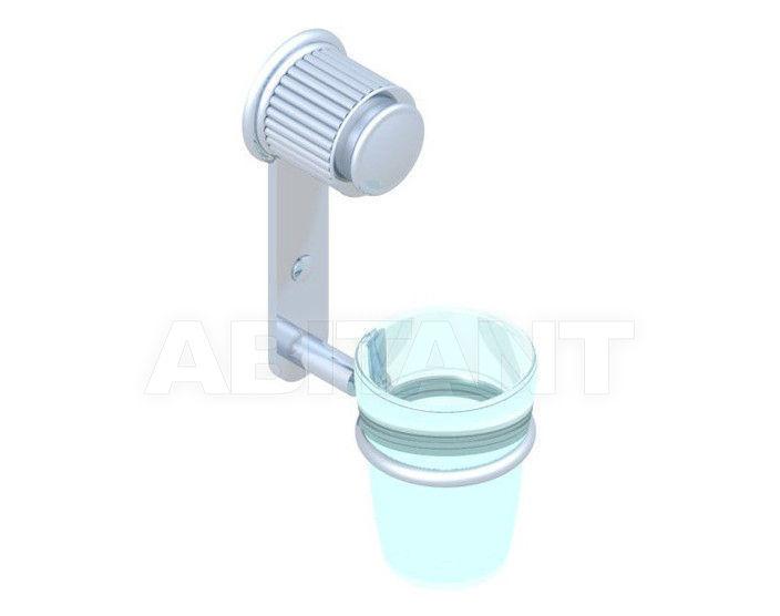 Купить Стаканодержатель THG Bathroom A9F.536 Jaipur métal