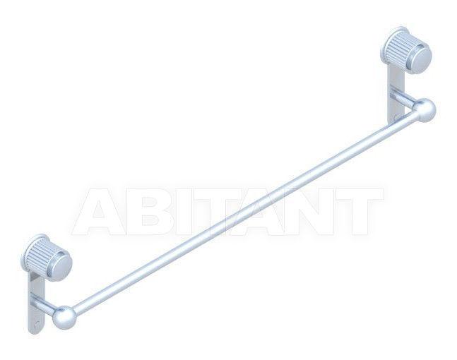 Купить Держатель для полотенец THG Bathroom A9F.514 Jaipur métal