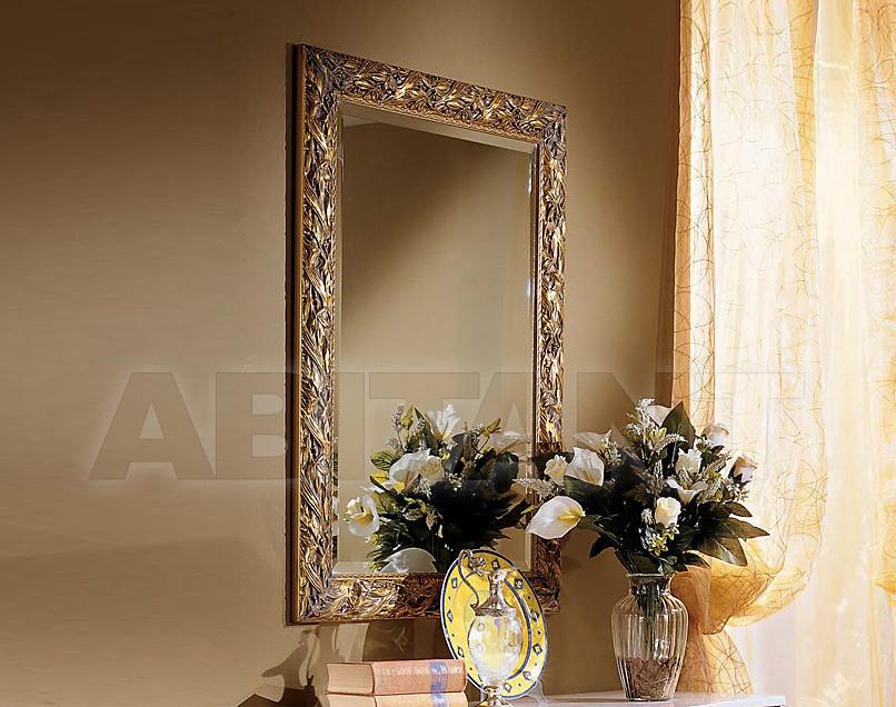 Купить Зеркало настенное Sanvito Angelo Italian Classic Style 3270 SPECCHIO