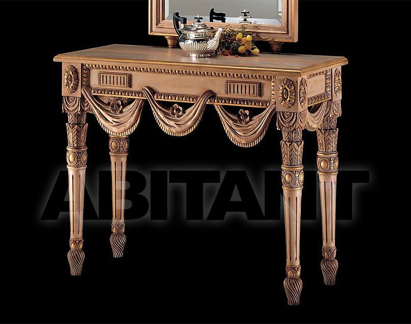 Купить Консоль Sanvito Angelo Italian Classic Style 2580 CONSOLLE
