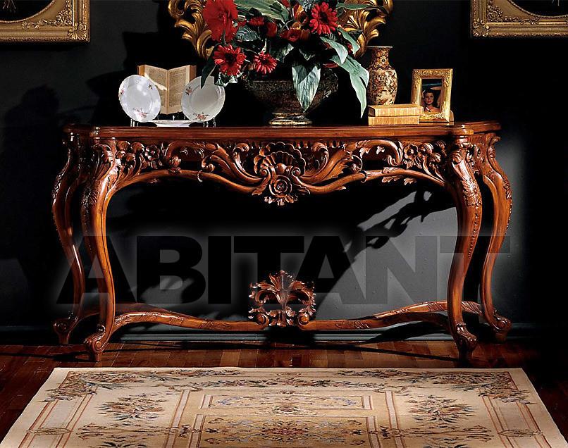 Купить Консоль Sanvito Angelo Italian Classic Style 3365 CONSOLLE