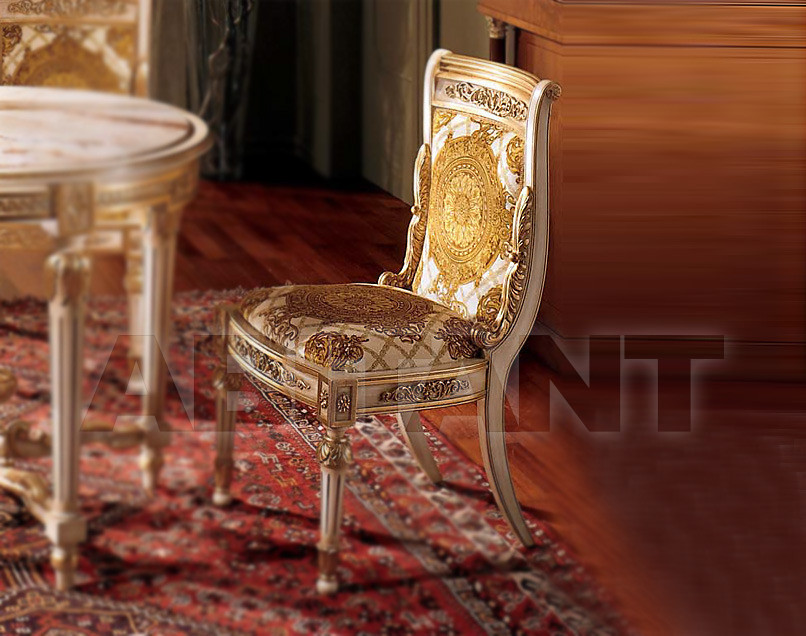 Купить Стул Sanvito Angelo Italian Classic Style 3280 SEDIA