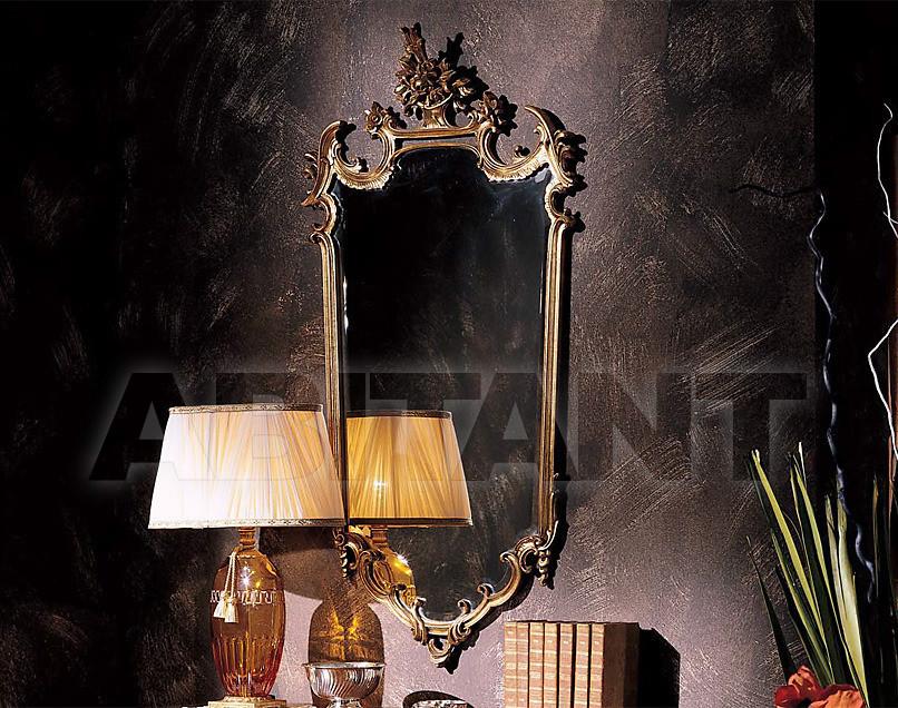 Купить Зеркало настенное Sanvito Angelo Italian Classic Style 3345 CONSOLLE