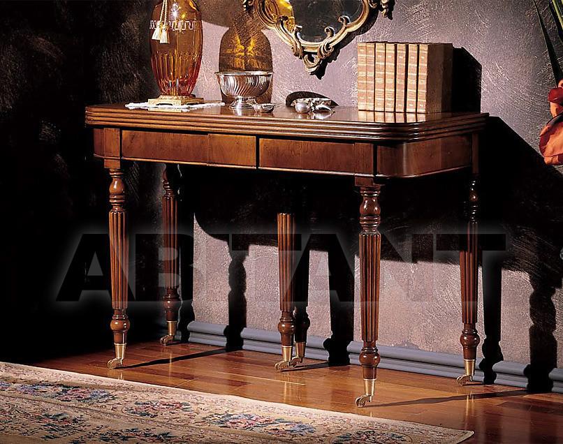 Купить Консоль Sanvito Angelo Italian Classic Style 3345 CONSOLLE A TAVOLO