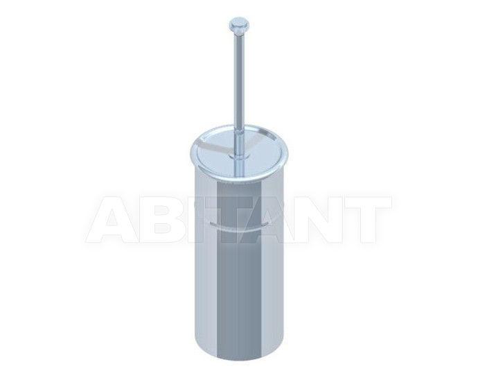 Купить Щетка для туалета THG Bathroom A9F.4700C Jaipur métal