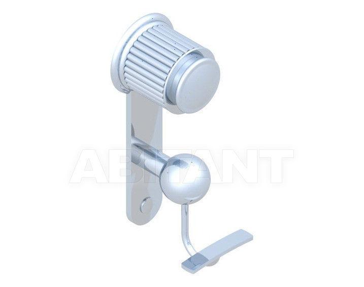 Купить Крючок THG Bathroom A9F.510 Jaipur métal