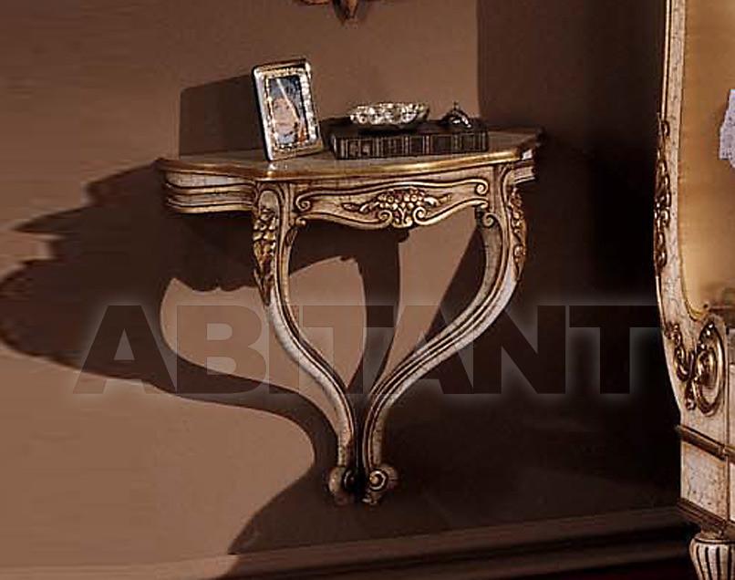 Купить Консоль Sanvito Angelo Italian Classic Style 3295 GUCCIOLA