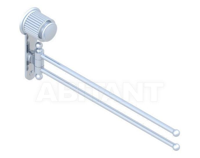 Купить Держатель для полотенец THG Bathroom A9F.522 Jaipur métal