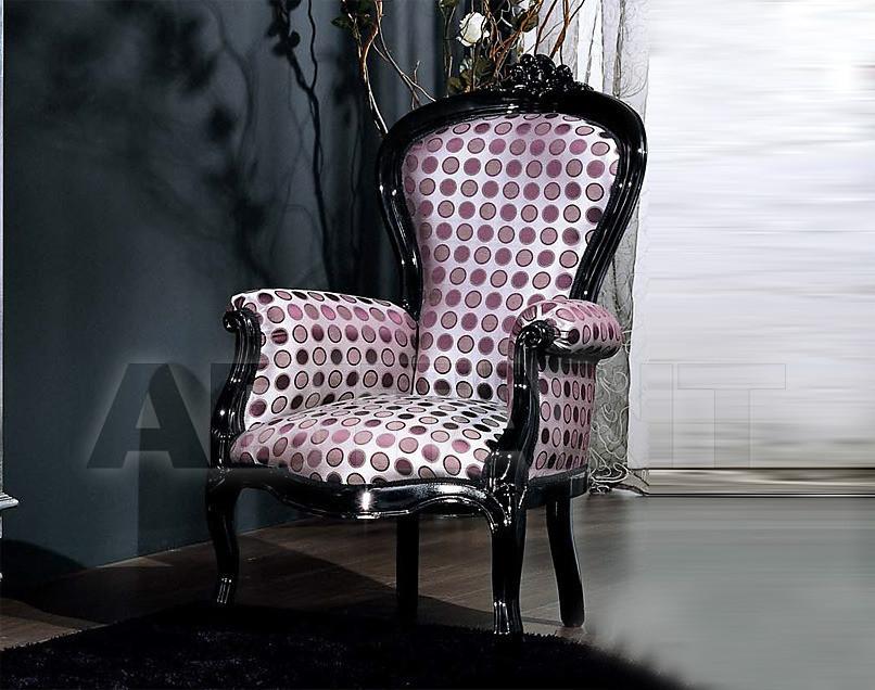 Купить Кресло Sanvito Angelo Italian Classic Style 706 POLTRONCINA