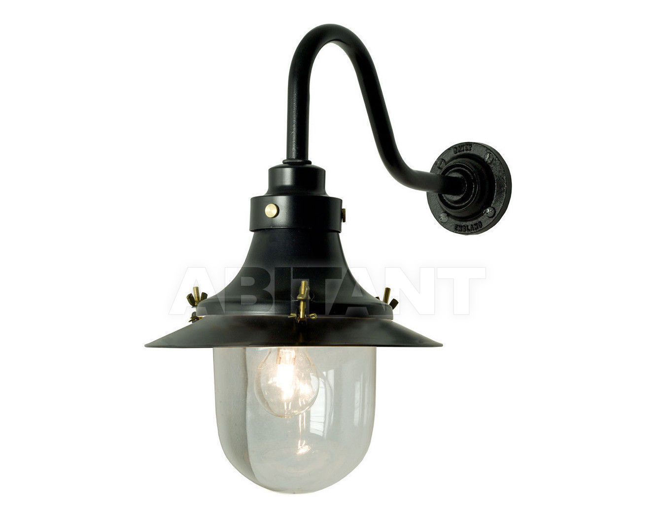 Купить Фонарь Davey Lighting Wall Mounted Lights 7125/BL/CL/SN