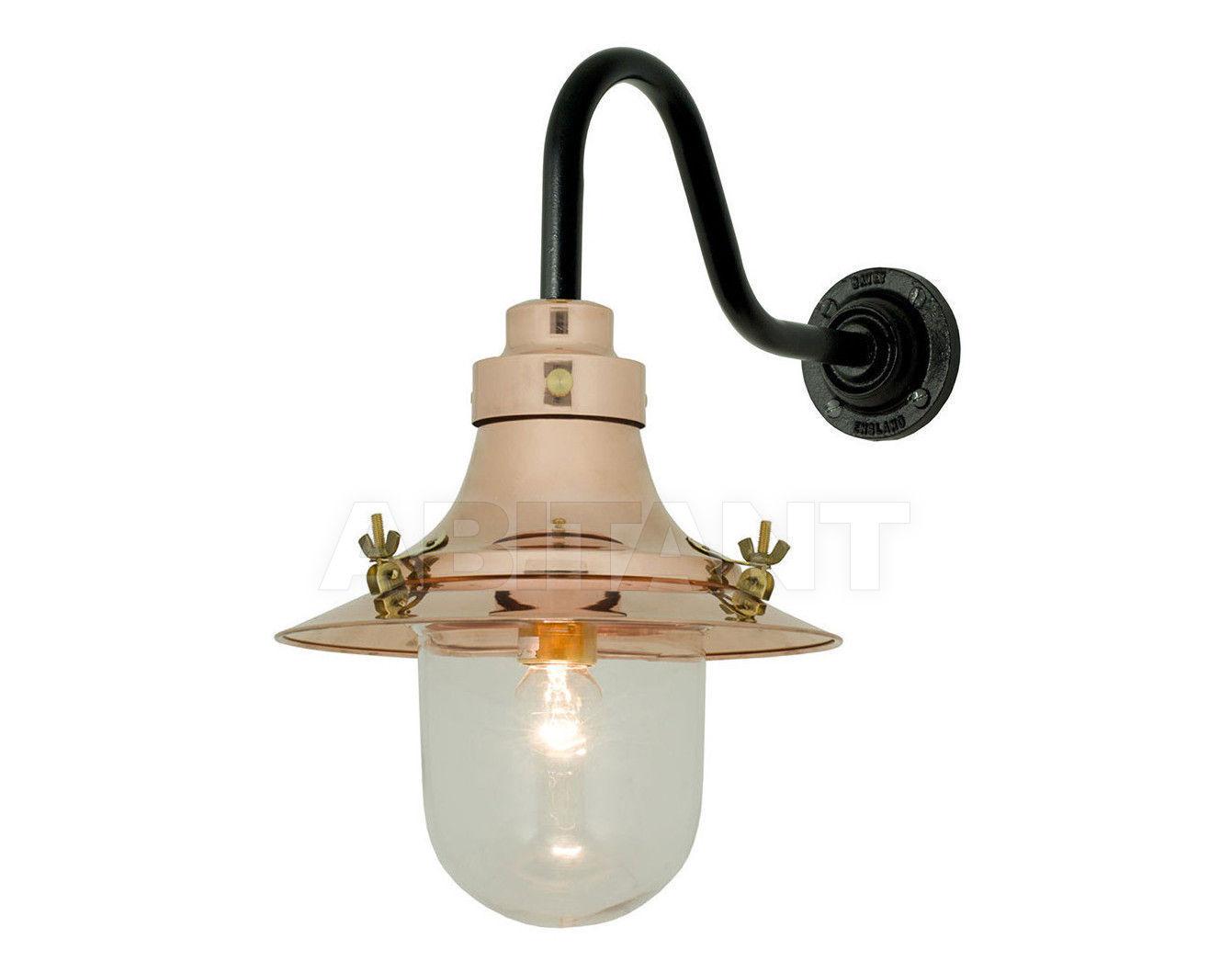 Купить Фонарь Davey Lighting Wall Mounted Lights 7125/CO/CL/SN