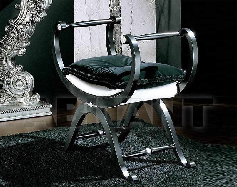 Купить Оттоманка Sanvito Angelo Italian Classic Style 703 PANCHINA